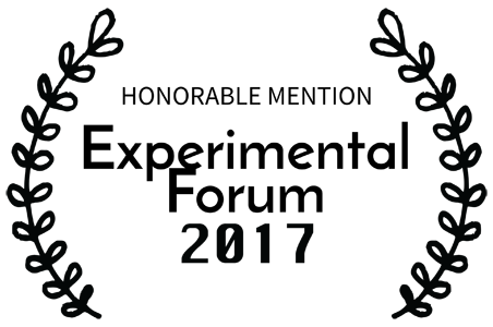 Honorable Mention - Experimental Film Forum - L.A.