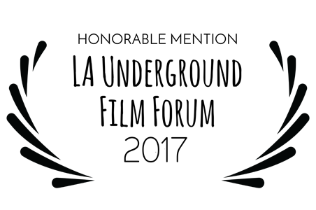 Honorable Mention - L.A. Underground Film Forum
